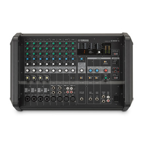 Mezcladora Amplificada Yamaha Emx5