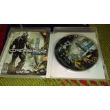 Videojuegos Para Playstation 3,varios Títulos Crysis 2