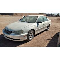 Cadillac Catera 1998 Completo O Partes Aut 6 Cil