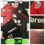 Uniforme De Fútbol Atlas Playera Y Short