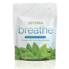 Breathe Mezcla Respiratoria En Pastillas