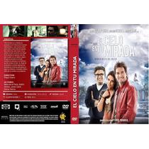 Dvd Cine Mexicano Moderno El Cielo En Tu Mirada Jaime Camil
