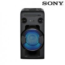 Mini Sistema Sony Mhc V11