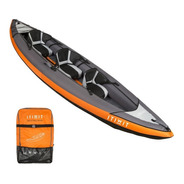 Canoas, Kayaks e Inflables