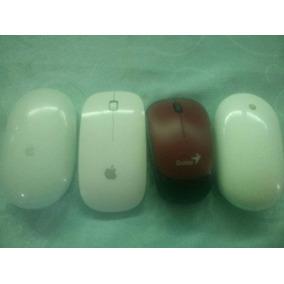 Combo Mouse Apple Y Genius