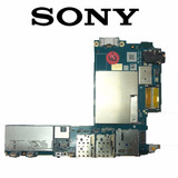 Placa Madre Sony C4 Libre De Fabrica Imei Original