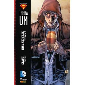Superman Terra Um - Vol. 1