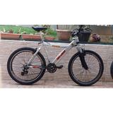 Bicicleta Alumínio Gts Avalanche Edição Limitada Amortecedor