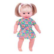Boneca Matrakinha Fala 75 Frases - Super Toys 319