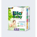 Pañales Ecológicos Biobaby- Xg- 12 A 16kg (60un)/ Denda