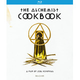 Blu-ray : The Alchemist Cookbook