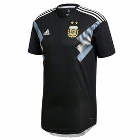 Camiseta adidas Suplente Match Selección Argentina 2018