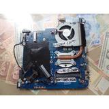 Samsung Np300e4c - Board Corei3 2328m 2.20 - P E R F E C T A