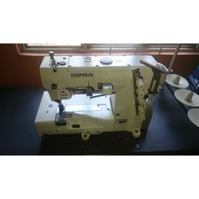 Maquina Industrial Kansai Special Wx-8803f