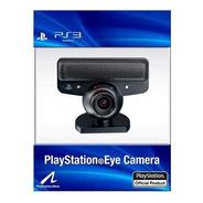 Playstation Eye Camara Ps3