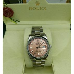 c6ec162f9b3 Relogio Rolex 36mm Algarismo Romano R  6.900