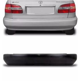 Parachoque Traseiro Toyota Corolla Ano 1999 2000 2001 2002