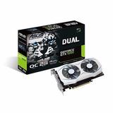Tarjeta De Video Asus Nvidia Geforce Gtx 1050, 2gb Gddr5 128