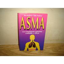 Asma, Un Tratamiento Naturista Confiable Y Eficaz