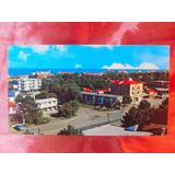 El Arcon Tarjeta Postal Villa Gesell Vista Panoramica 37513