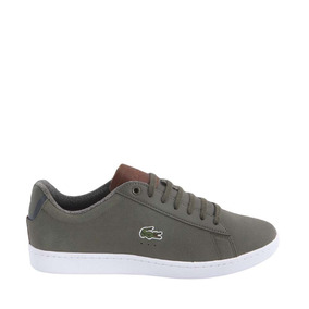 Tenis Casual Lacoste Carnaby Evo 318 2 Hombre 0kb1 Id-182822