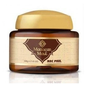 Mac Paul Marrocan Mask 200g