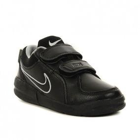 Tenis Nike Pico Plus Negro 100% Original 454500-001