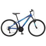 Mongoose Camrock 24 \bicicleta De La Montaña De La Rueda, A