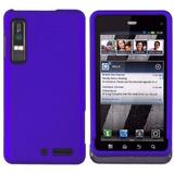 Capa Dura Motorola Milestone Droid 3 Xt860 Xt883 Pelicula