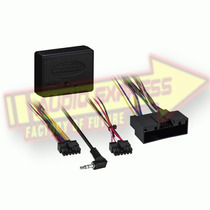 Arnes Interfase Para Estereo Ford Focus 2012 2014 Xsvi5524
