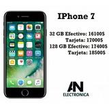 Iphone 7 De 128gb Sellado