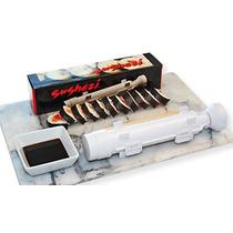 Sushi Bazooka Suchezi Fácil Y Perfecto Envío Gratis