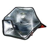 Sunflair Mini Horno Solar Portátil