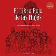 Libro Rojo De Las Niñas - Td, Romero / Francis, Ob Stare