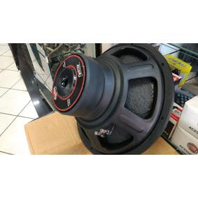 Alto Falante Sub.twister 650 W Shocker 15 4+4 Ohms