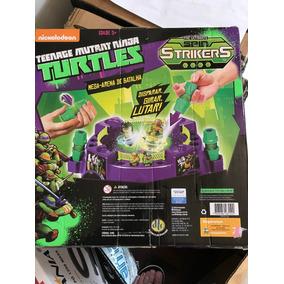 Mega Arena Tartarugas Ninja