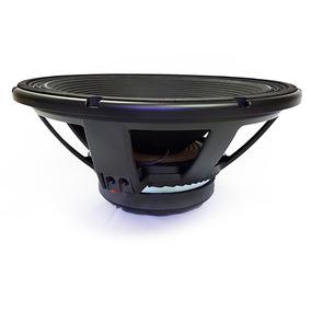 Medio Bajo Lex Audio Lx-1840x 18 Pulgadas 2000w Potencia