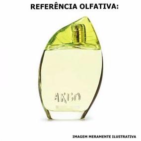 Perfume Inspirado Arbo O Boticario Feminino Fixação 100ml