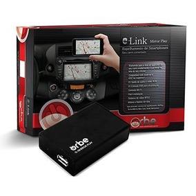 Espelhamento De Smartphone P/ Dvd Automotivo Mirrorplay Orbe