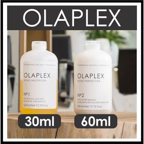 Olaplex Paso 1: 30ml ** Paso 2: 60ml (envasado A Granel)