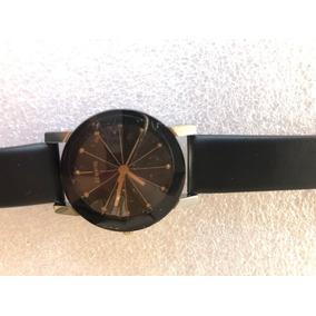 adff4cddedb Relógio Maçonaria Quartz Dourado 38mm - Joias e Relógios no Mercado ...
