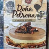 Doña Petrona - Momentos Dulces - Libro Cocina