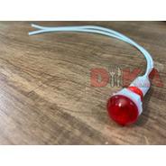 Lâmpada Piloto Bivolt 110v/220v Para Fritadeira Elétrica