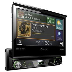 Toca Dvd Pioneer Avh-x7850bt Touchscreen 7 50wx4 Usb/dvd/