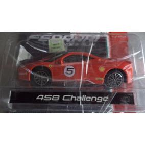 Ferrari 458 Challenge 1/43-oferta!!