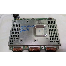 Placa Controladora Lcd Philips Mod. 52pfl7803/78 Compre
