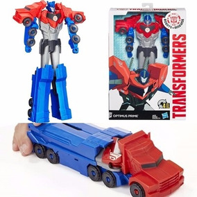 Transformers Robots In Disguise Optimus Prime - Hasbro B2238