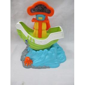 Barquinho Musical Brinquedo Bebe Happ Kid