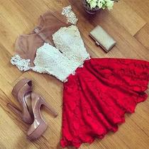 Vestido Importado