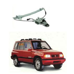 Maquina De Vidro Suzuki Vitara Sidekick 1.6 Diant - L/e 4 P